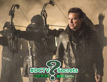 """The #DCTV Secrets of ARROW: Ep 4.13 """"Sins of the Father"""""""