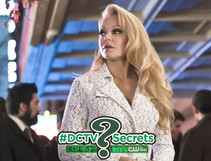 "The #DCTV Secrets of ARROW: Ep 4.14 ""Code of Silence"""