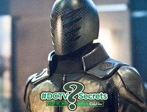 "The #DCTV Secrets of ARROW: Ep 4.17 ""Beacon of Hope"""