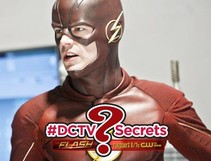 "The #DCTV Secrets of THE FLASH: Episode 2.11 ""The Reverse-Flash Returns"""