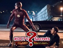 "The #DCTV Secrets of THE FLASH: Episode 2.12 ""Fast Lane"""