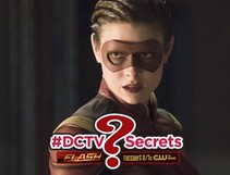 "The #DCTV Secrets of THE FLASH: Episode 2.16 ""Trajectory"""