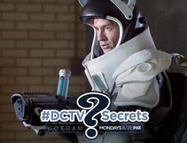"The #DCTV Secrets of GOTHAM: Ep 2.12 ""Mr. Freeze"""