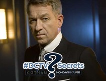 "The #DCTV Secrets of GOTHAM: Ep. 2.14 ""The Ball of Mud and Meanness"""