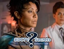 "The #DCTV Secrets of GOTHAM: Ep. 2.21 ""A Legion of Horribles"""