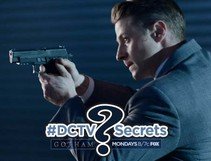 "The #DCTV Secrets of GOTHAM: Ep. 2.5 ""Scarification"" (NEW!)"