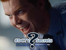 "The #DCTV Secrets of GOTHAM: Ep. 2.3 ""The Last Laugh"""