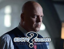 "The #DCTV Secrets of GOTHAM: Ep. 2.4 ""The Strike Force"""