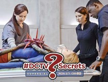 """The #DCTV Secrets of SUPERGIRL: Ep. 13 """"For the Girl Who Has Everything"""""""