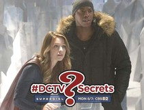 "The #DCTV Secrets of SUPERGIRL: Ep. 15 ""Solitude"""