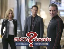 "The #DCTV Secrets of SUPERGIRL: Ep. 19 ""Myriad"""