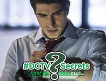 "The #DCTV Secrets of ARROW - Episode 3.10: ""Left Behind"""