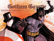 Gotham Gazette: Faithful Fathers and Prodigal Sons