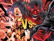 DC Comics 101: What's the Difference Between Zoom and the Reverse-Flash