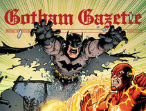 Gotham Gazette: Beyond the Bat-Family