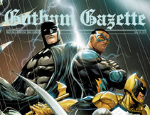 Gotham Gazette: A New Team Rises
