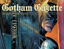 Gotham Gazette: Fear the Reaper