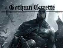 Gotham Gazette: Father's Day in September