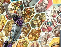 FIRST LOOK: The Complete Convergence