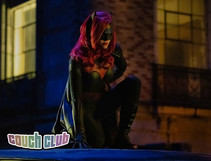 Elseworlds: The Batwoman of Gotham is Here!