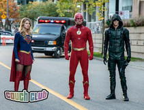 Elseworlds: Bringing Intimacy to a #DCTV Epic