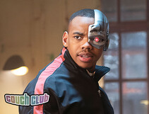Doom Patrol: Connecting With Cyborg