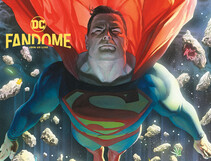 More Powerful Than a Locomotive: Twelve Moments That Defined Superman