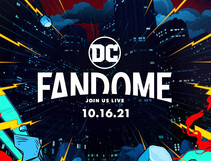 FanDome Friday: It's Time to Get Hyped!