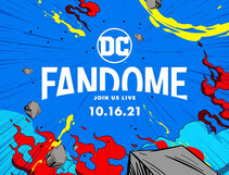 FanDome Friday: Salute the DC Icons