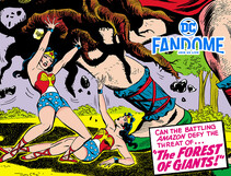 Journey to Dimension X: DC's First Alternate Earth