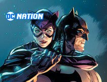 Tom King and Clay Mann Keep Love Alive in Batman/Catwoman