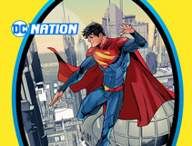 Tom Taylor Launches a New Superman for a New Era