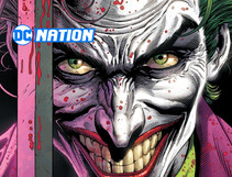 Geoff Johns Triples the Threat in Batman: Three Jokers