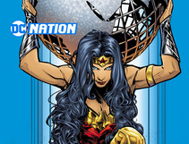 Comics' Greatest Talent Celebrates Diana in Wonder Woman #750