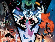 Read the Complete DC Nation #0 Right Now!
