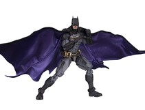 Primed for Perfection: Inside DC Collectibles' Stunning New Batman