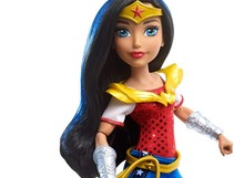 DC Super Hero Girls Toys Fly Onto Shelves