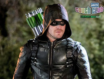 Arrow: Impeach Oliver Queen!