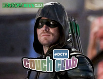 Arrow: On the Line!