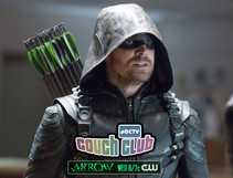 Arrow: One Angry Vigilante