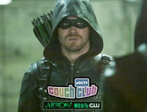 Arrow: We're Back, Baby!