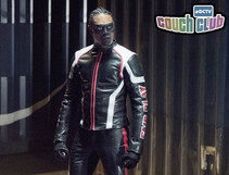 Arrow: Who Is Cayden James?