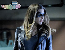 Arrow: Not Done Yet