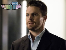 Arrow: The End is Nigh
