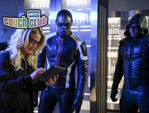 Arrow: A Standalone Issue of Sorts?
