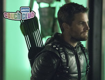 Arrow: Flunked Leadership 101