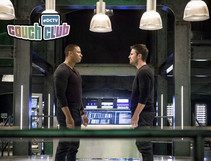 Arrow: Boiling Point