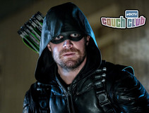 Arrow: Enough Talk, Time for Action
