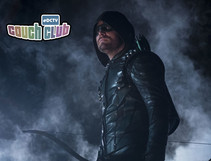 Arrow: Star City Surrender