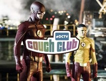 The Flash: Welcome to Flashpoint